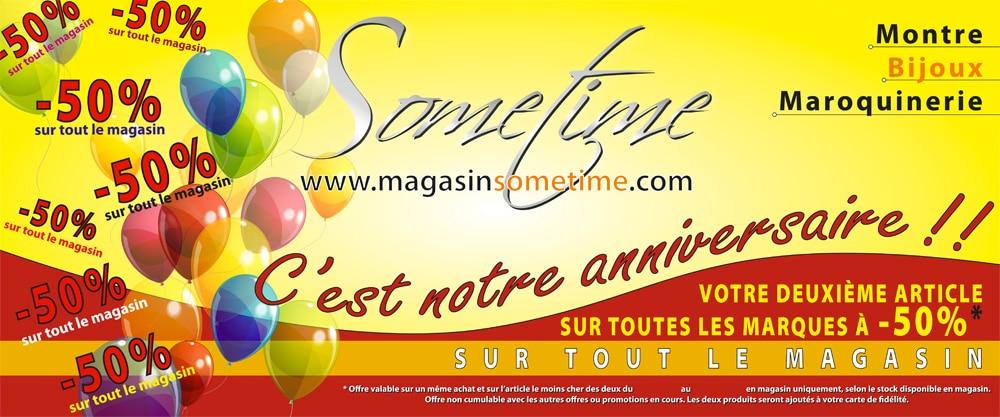 affiche grand format agence communication Rouen