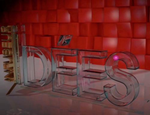 Motion Design chez Infuseur d'Idées