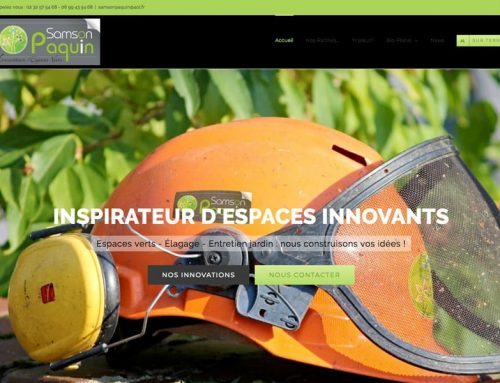 Création site web 76