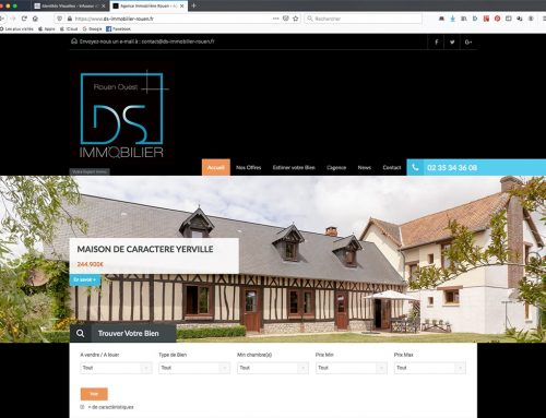 Webmarketing Dieppe